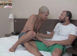 Gay com tesão